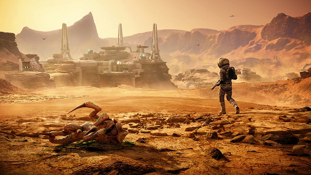 Far Cry 5 will soon be Lost on Mars