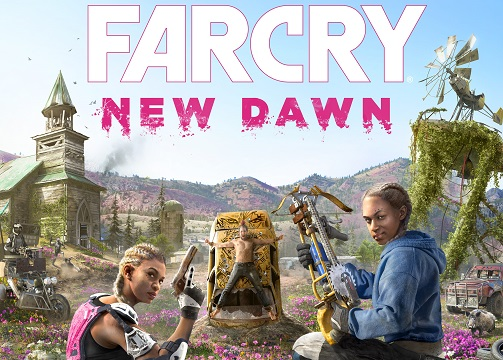 Far Cry returning to Hope County