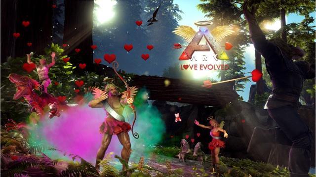 ARK celebrates Love Evolved
