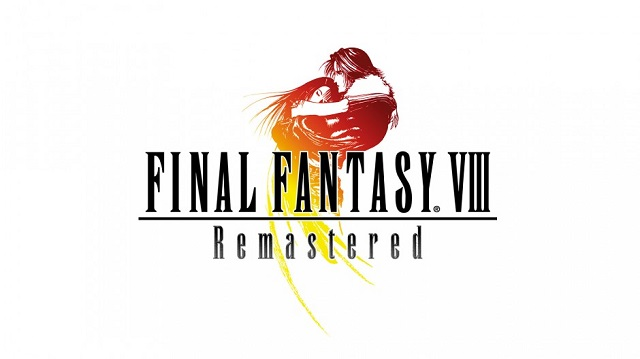 Final Fantasy VIII Remastered releasing later this year