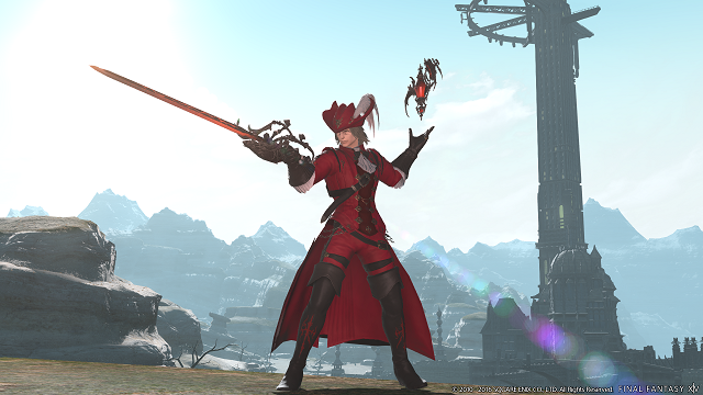 Stormblood rains down in June