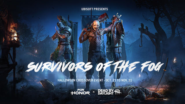 For Honor will be Dead by Daylight