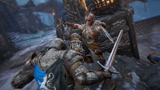 For Honor Season Four set to launch
