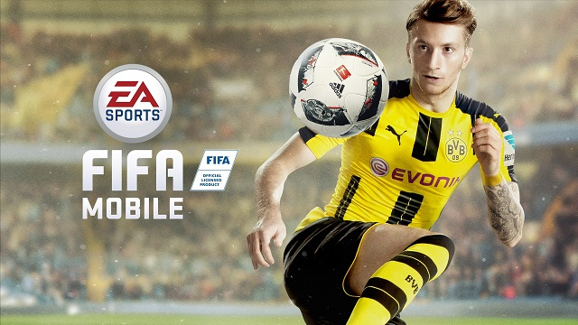 FIFA Mobile kicks into release