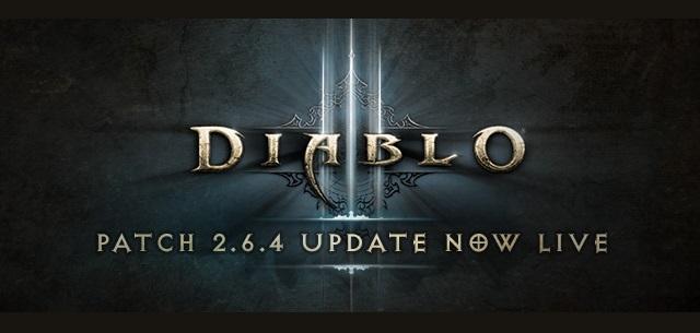 Diablo III launches The Season of Grandeur