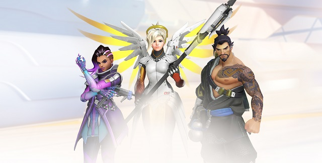 Overwatch is free to play on PC this weekend