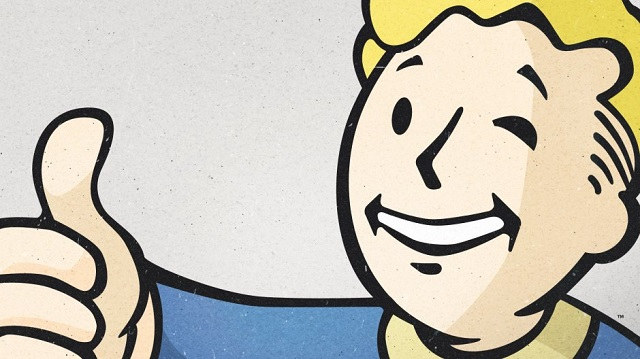 Fallout 4 is free this weekend on Xbox One