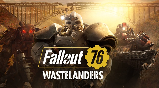 Wastelanders coming to Fallout 76