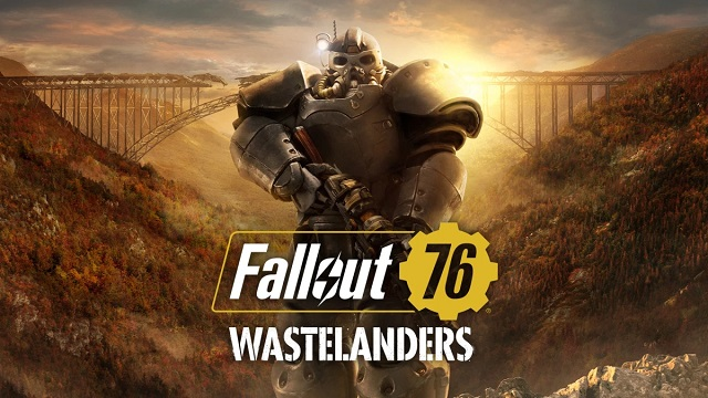 Fallout 76 joins Xbox Game Pass