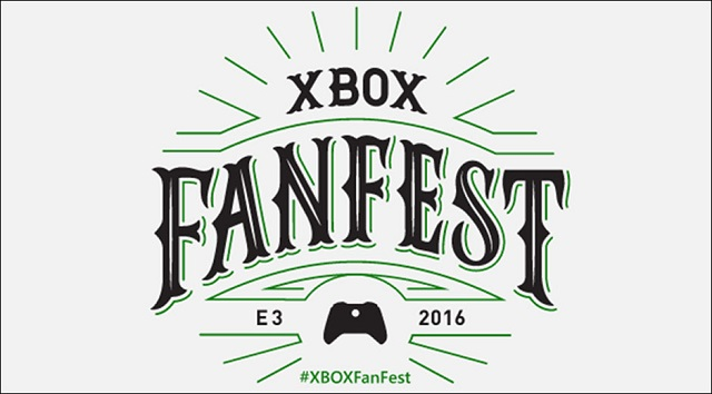 More Xbox FanFest: E3 2016 revealed