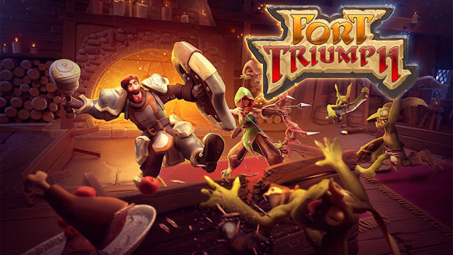 Fort Triumph gets update and down price