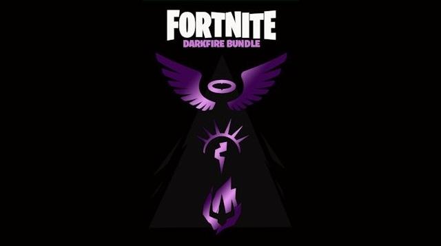 Fortnite: Darkfire Bundle coming in November
