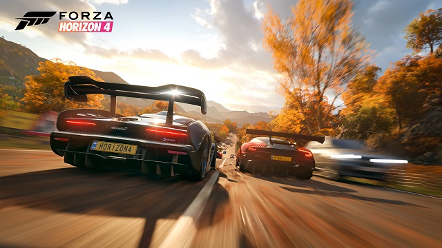 Forza Horizon 4 Ultimate Edition opens early access play