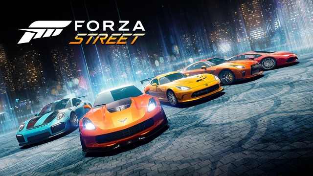 Forza is headed to mobile