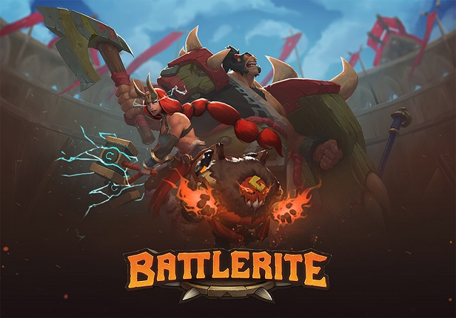 Battlerite headed to Xbox One