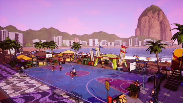 Street Power Soccer kicked onto PC and consoles