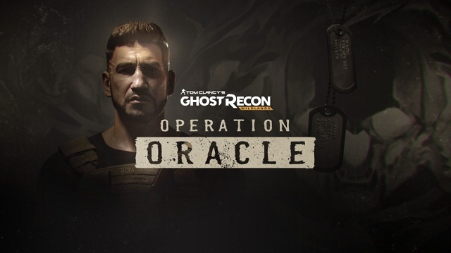 Operation Oracle coming to Ghost Recon Wildlands
