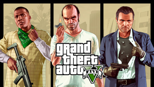 Grand Theft Auto V coming to a new generation