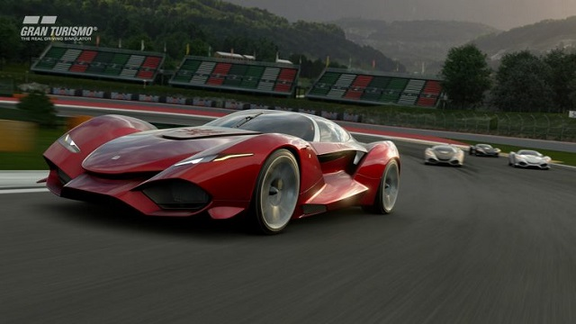 New cars and additional updates coming to Gran Turismo Sport