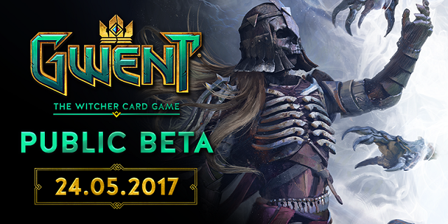 Gwent public beta announced