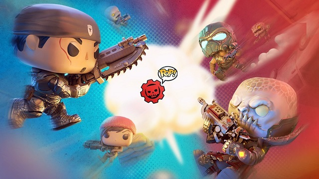 Gears POP! pops onto mobile
