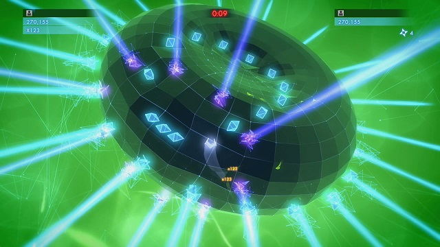 Geometry Wars 3 pre-order bonuses revealed