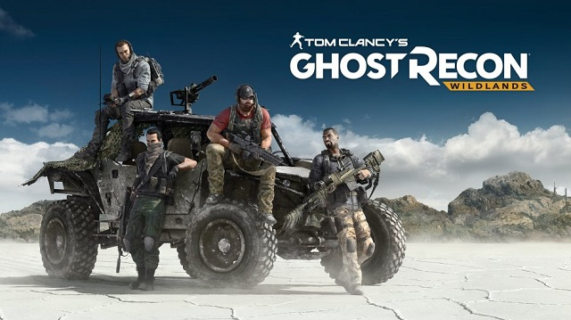 Ghost Recon deploys to Bolivia