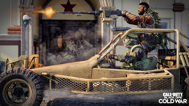 Black Ops Cold War readies Season Two