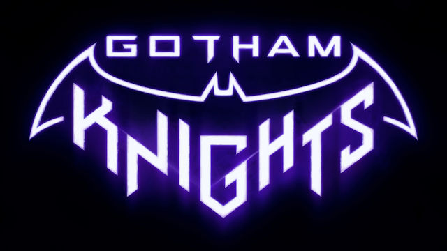 Gotham Knights announced