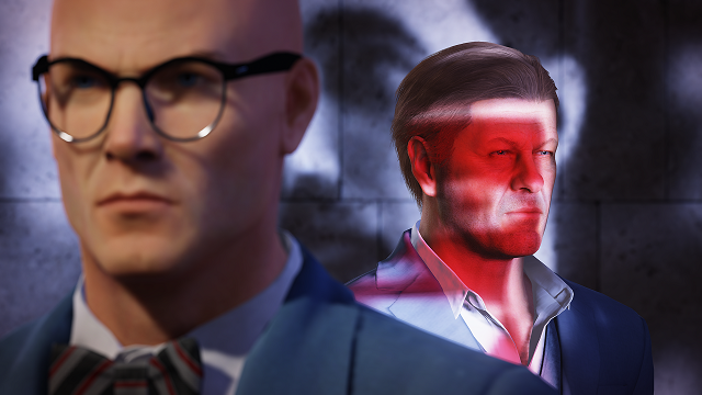 HITMAN 2's first elusive target is loose