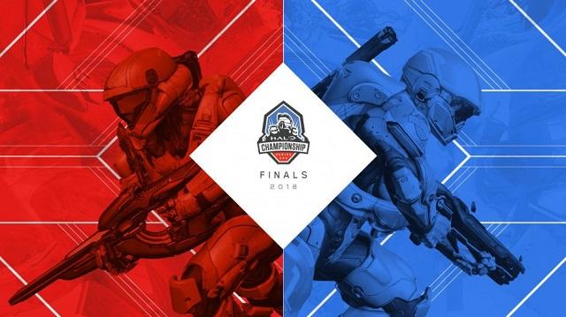 Halo Championship Series Finals 2018 set for DreamHack Atlanta