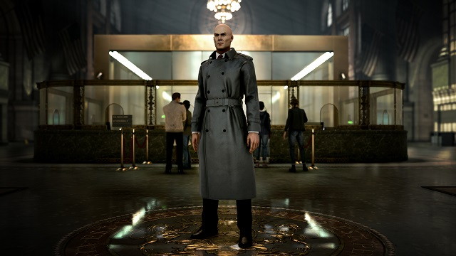 Agent 47 will be a part of it, New York, New York