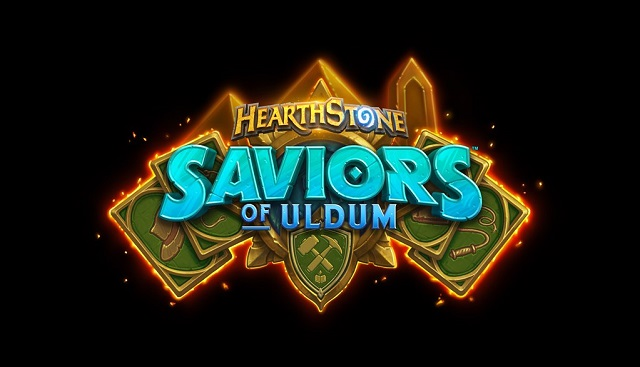 Saviors of Uldum coming to Hearthstone