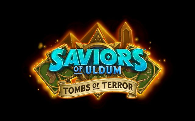 Hearthstone's next solo adventure coming soon