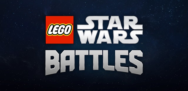 LEGO Star Wars Battles announced for mobile