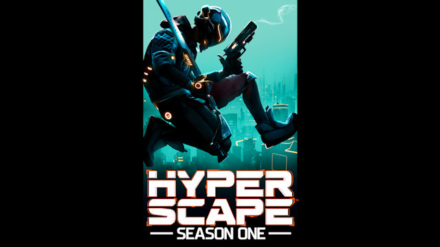 Hyper Scape now available