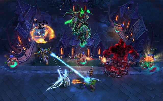 Hallow's End arrives in the Nexus