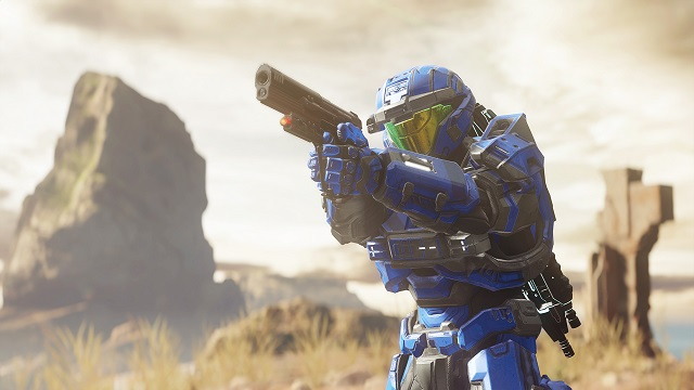 Halo 5: Forge set to release on Windows