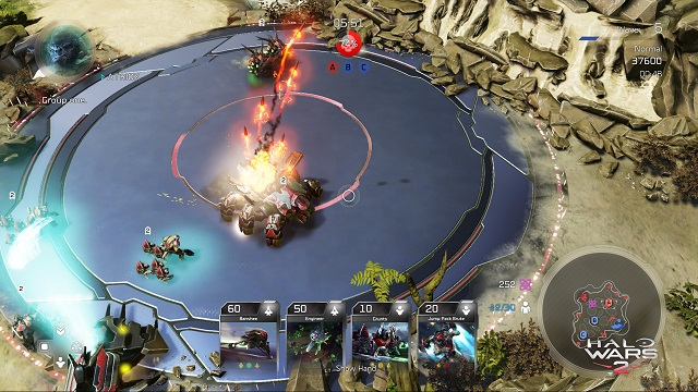 Halo Wars 2 unleashes Blitz Multiplayer Beta