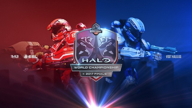 Halo World Championship 2017 takes place this weekend news image
