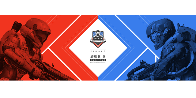 Halo World Championship 2018 Finals venue open next week