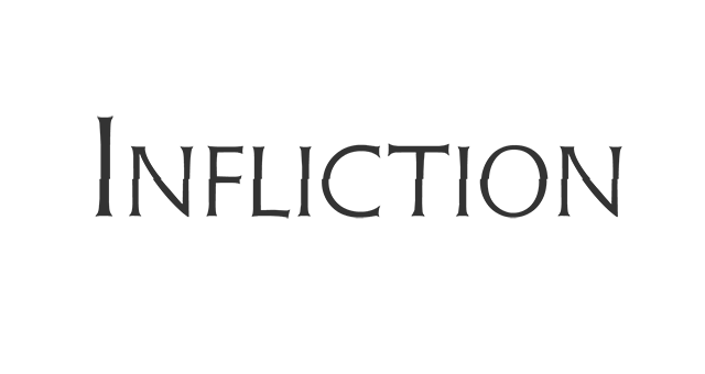 Infliction inflicting horror on consoles this fall
