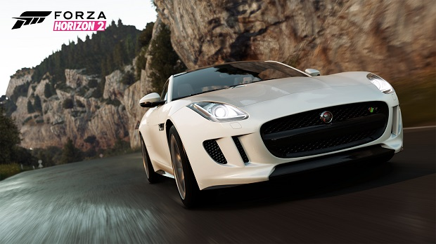 Mobil 1 Car Pack comes to Forza Horizon 2