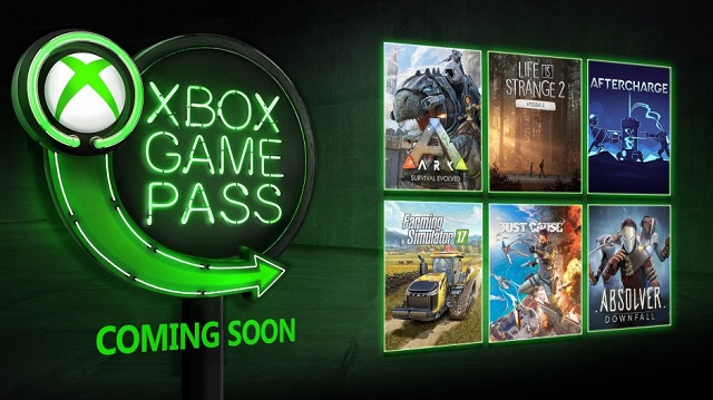 Life is getting strange for Xbox Game Pass