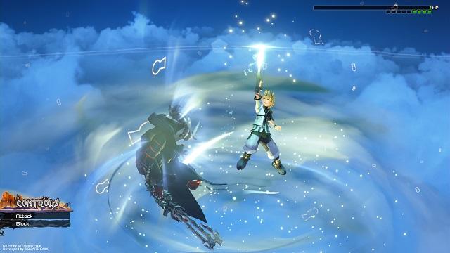 Kingdom Hearts III DLC coming soon
