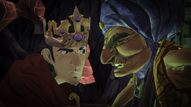 King's Quest set to open another chapter