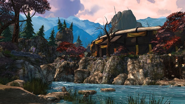 King's Quest will have A Knight to Remember in July