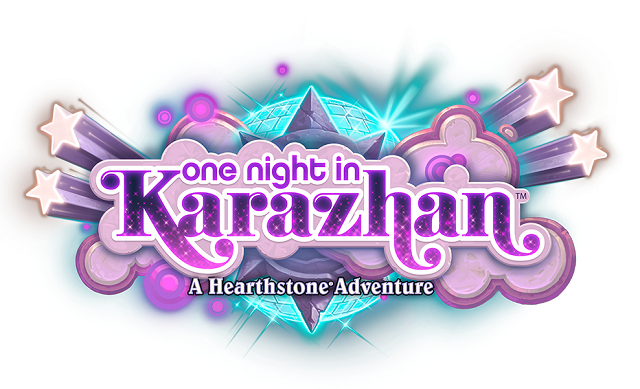One Night in Karazhan will make a Hearthstone player humble