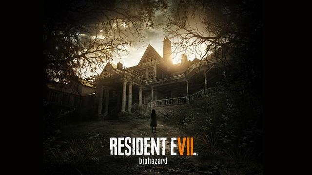 Capcom reveals Resident Evil 7
