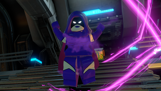 More DLC for LEGO Batman 3, some of it free
